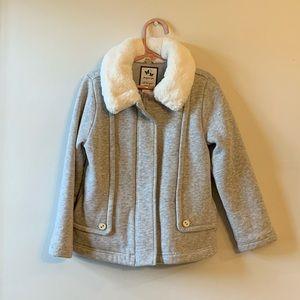 Gymboree Jacket - Super Soft!